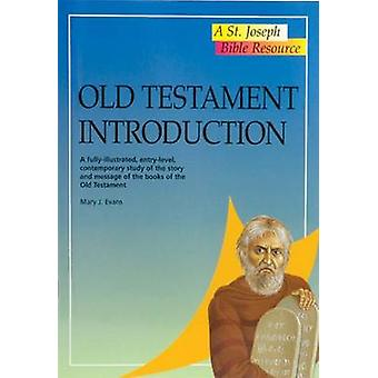 Old Testament Introduction by Mary J Evans - 9780899426563 Book
