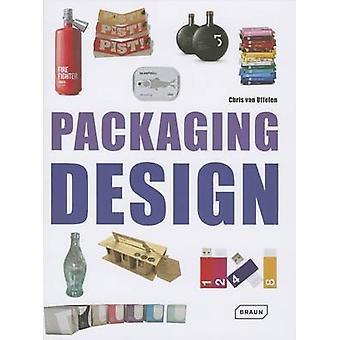 Packaging Design by Chris van Uffelen - 9783037681398 Book
