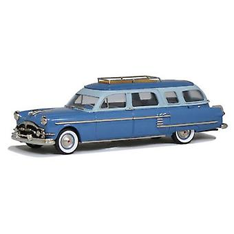 BRK 190-1954 Henney-Packard super Break vagon în lux box