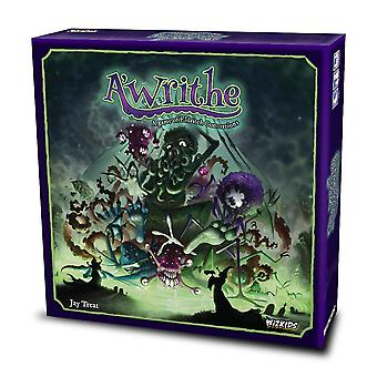 A ' Writhe A Game of Eldritch Contortions Board Game