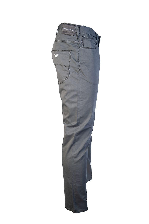 Emporio Armani Slim Jeans 3G1J06 1NEDZ