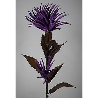 Artificial Silk Large Phoenix Single Stem