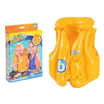 Bestway Swim Safe Baby Infant Simväst Step B