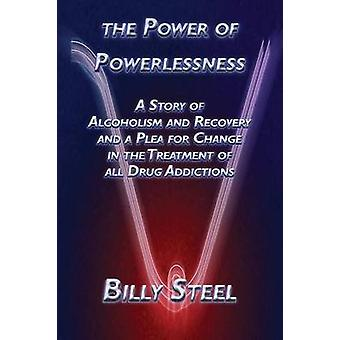 The Power of Powerlessness par Steel et Billy
