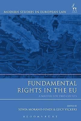 Fundamental Rights in the EU by Sonia MoranoFoadi