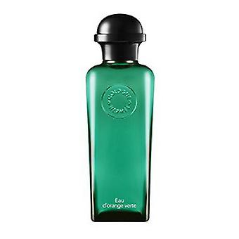 Water D-apos;Orange Green Cologne Water