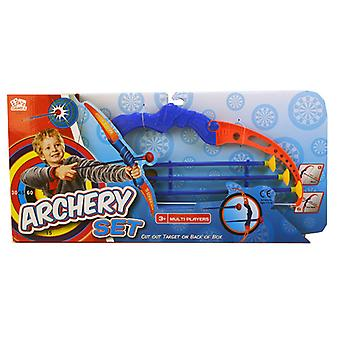Super Archery ensemble multi couleurs jeux en plein air jouer jouet