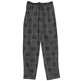 Black Panther T'Challa Tech Men's Pajama Pants