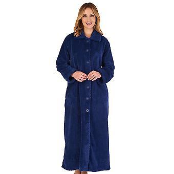 Slenderella HC4328 Women's Housecoats Sabahlık