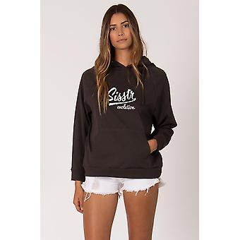 Sisstr vintage evolution hoodie