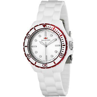 Seapro Women's Spring Silver Dial Watch - SP3215