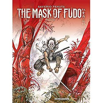 The Mask of Fudo: Book 1