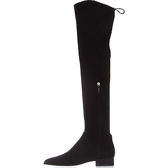 DKNY Womens Tyra Pointed Toe Ankle Fashion Boots