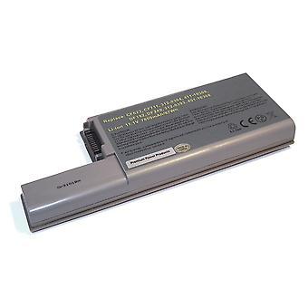 Premium Power laptop batterij voor de Dell 312-0402