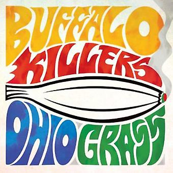 Buffalo Killers - Ohio gras [Vinyl] USA import