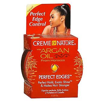 Creme of nature perfect edges hair gel, 2.25 oz
