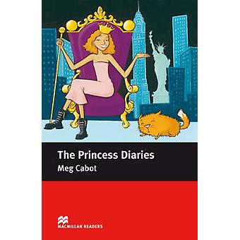 Macmillan Readers Princess Diaries 1 The Elementary Without CD by Collins & Anne