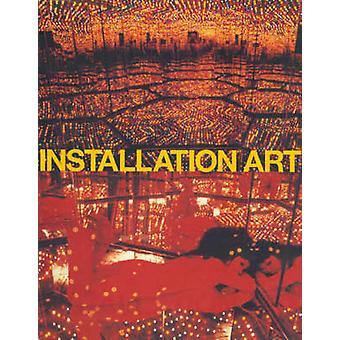 Installationskonst av Claire Bishop