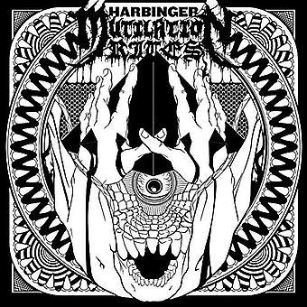 Mutilation Rites - Harbinger [Vinyl] USA import