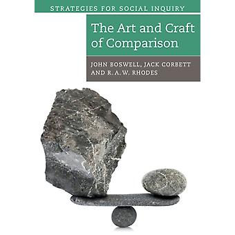 Art and Craft of Comparison by John Boswell