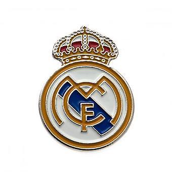 Odznaka Real Madryt