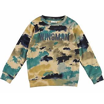 "Name it Sweater Nkmkaka ""Wingman"""