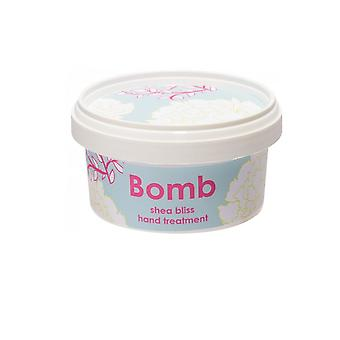 Bomb Cosmetics Hand Treatment - Shea Bliss
