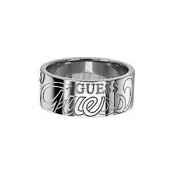 Woman ring Guess USR80904-54 (17 mm)