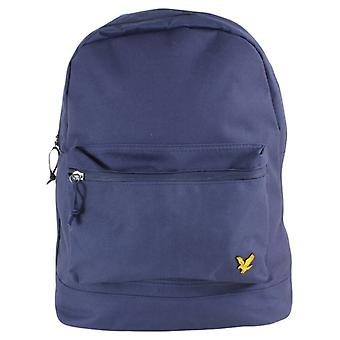 Lyle and Scott Backpack - Navy