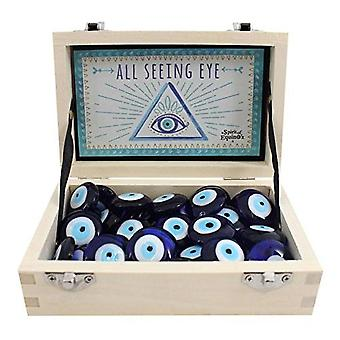 Something Different All Seeing Eyes (Box of 48)