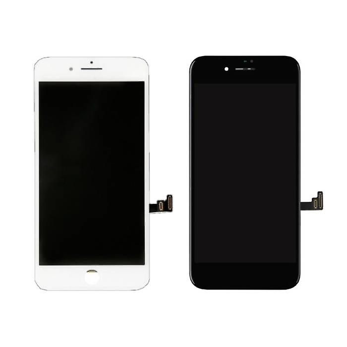 Stuff Certified® 8 iPhone Plus screen (Touchscreen + LCD + Parts) A + Quality - White
