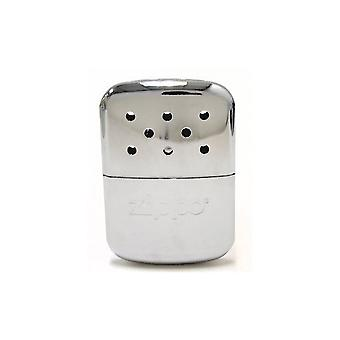 Zippo hand warmer high polished chrome