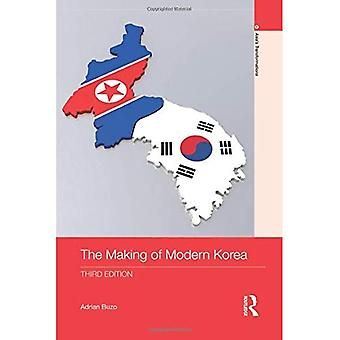 The Making of Modern Korea - Asia's Transformations