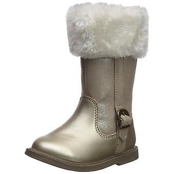 Carters piger Tampico Knæhøje lynlås Snow Støvler