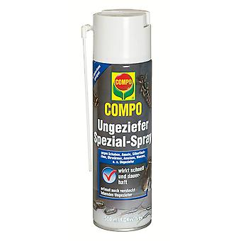 COMPO Vermin Special Spray, 500 ml
