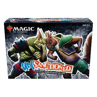 Magic The Gathering - Niet-goedgekeurde doos - Kaartspellen