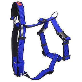 Patentopet Harness Integrated Short Leash XL