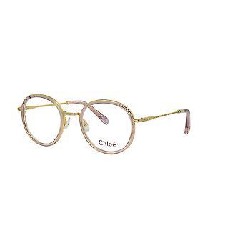 Chloe CE2150 664 Pink Glasses