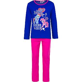 My little pony pyjama set long sleeved