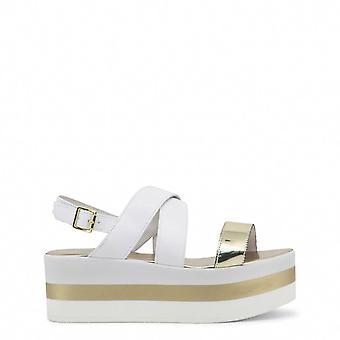 Ana Lublin Original Women Spring/Summer Sandals - White Color 30690