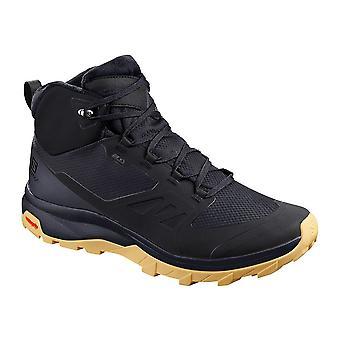 Salomon Outsnap Cswp 409220 vaellus talvi miesten kengät