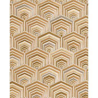 Non woven wallpaper Profhome DE120043-DI