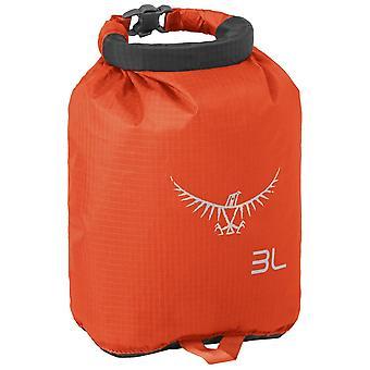 Osprey Poppy Ultralight Drysack 3L