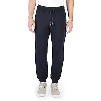 Armani jeans men's sweatpants blue 3y6p81 6j09z