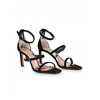 Ted Baker Shoes Triple Strap Sandals