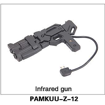 Infrarød pistol