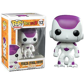 Dragon Ball Z Final Form Frieza Pop! Vinyl