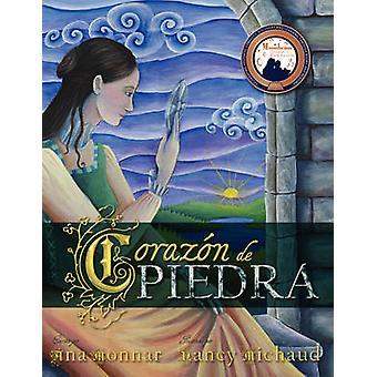 Corazn de Piedra by Monnar & Ana