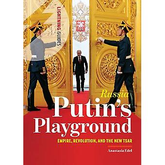Russian Power Putin  the Stalin Legacy by Lightning Guides