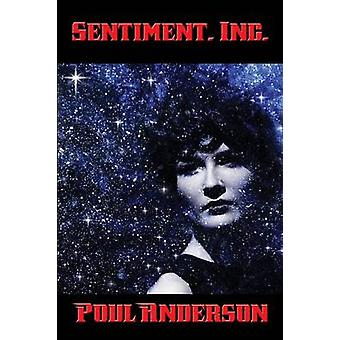 Sentiment Inc by Anderson & Poul